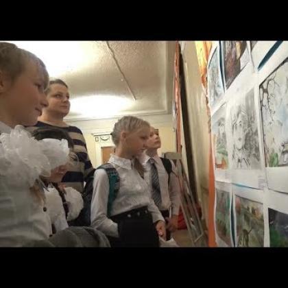 Embedded thumbnail for Детская изостудия «Солнышко»