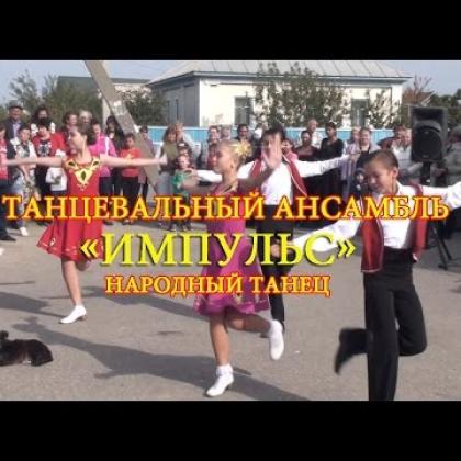 Embedded thumbnail for Клубы Себровского ДК